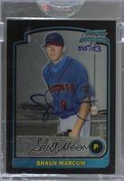 Shaun Marcum (2003 Bowman Chrome Draft) /153 [Uncirculated]