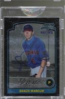 Shaun Marcum (2003 Bowman Chrome Draft) /153 [Buy Back]