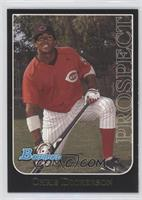 Chris Dickerson /99