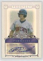 Chris Parmelee #/199