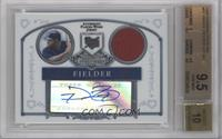 Prince Fielder [BGS 9.5 GEM MINT]