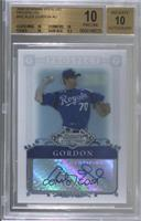 Alex Gordon [BGS 10 PRISTINE]