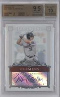 Koby Clemens [BGS 9.5]