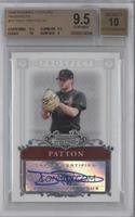 Troy Patton [BGS 9.5]