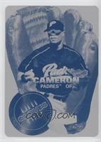 Mike Cameron /1