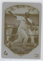 Bernie Williams /1