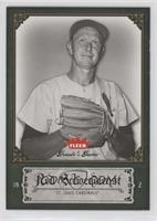 Red Schoendienst [Noted]