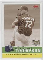 Mike Thompson