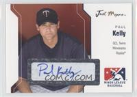 Paul Kelly