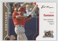 Mike Costanzo /1