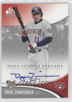 Ryan Zimmerman #/199