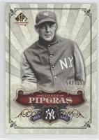 George Pipgras /550