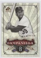 Roy Campanella #/550