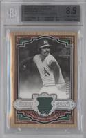 Rollie Fingers /225 [BGS8.5]