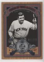 Babe Ruth /550 [EXtoNM]