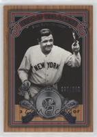 Babe Ruth /550