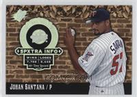 Johan Santana
