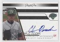 Chris Parmelee /25
