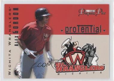 2006 TRISTAR Prospects Plus - Protential #P-14 - Alex Gordon