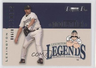 2006 TRISTAR Prospects Plus - Protential #P-6 - Roger Clemens