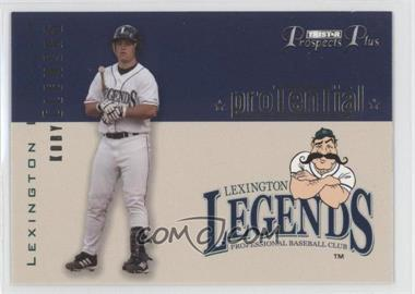 2006 TRISTAR Prospects Plus - Protential #P-7 - Koby Clemens