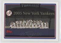 New York Yankees Team