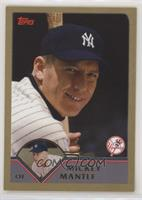 Mickey Mantle #/777