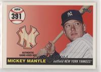 Mickey Mantle #/7