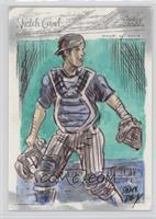 Dan Day (Catcher) /1