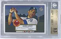 James Loney [BGS 9.5]