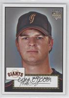 Matt Cain (Base)