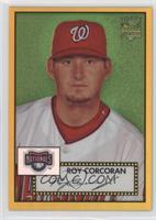 Roy Corcoran #/52