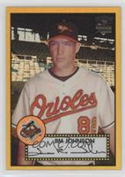 Jim Johnson /52