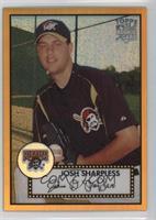 Josh Sharpless /52