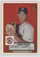 David Pauley /552