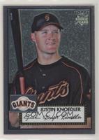 Justin Knoedler #/1,952