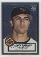 Nick Markakis #/1,952