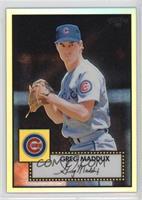 Greg Maddux /552