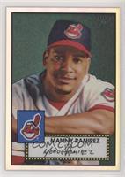 Manny Ramirez #/552