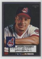 Manny Ramirez #/1,952