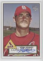 Josh Kinney
