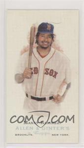 2006 Topps Allen & Ginter's - [Base] - Mini #154 - Manny Ramirez