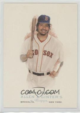 2006 Topps Allen & Ginter's - [Base] #154 - Manny Ramirez