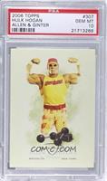 Hulk Hogan [PSA10]