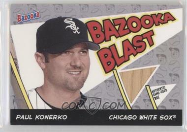 2006 Topps Bazooka - Blast Bats #BBL-PK - Paul Konerko