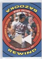 Mike Jacobs
