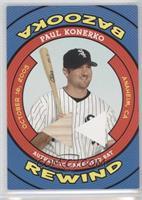 Paul Konerko