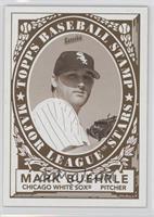 Mark Buehrle
