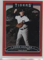 Chris Shelton /90