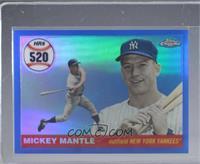 Mickey Mantle [Mint] #157/200